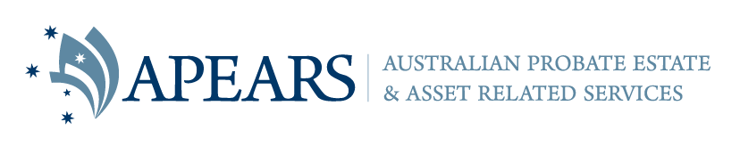 Australian Probate Estate and Asset Related Services